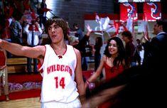 New High School Musical, Zac And Vanessa, Troy And Gabriella, Kenny Ortega, Troy Bolton, What Team, Disney Live, Infancy, Zac Efron