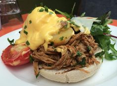 The Ultimate To-Do List: 18 Dublin Brunch Dishes You Need To Try In 2015