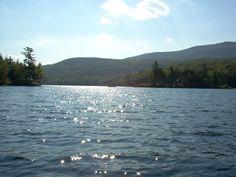 Lake Armington, NH-RLP