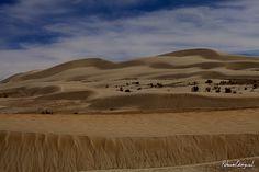 Arenales Tajzara - BOLIVIA