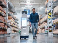 The rise of automation in the fast-food industry has made headlines in recent…
