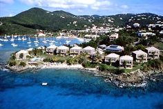 St. John, USVI Gallows Point  Beautiful resort, and the perfect place to get married, given that almost immediately I wished I'd hung my husband rather than marrying him (and vice versa, of course!).  #lulz #eyeamwhy #aperfectlife