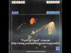 George Benson - No Sooner Said Than Done - 1974 [Soul-Jazz]