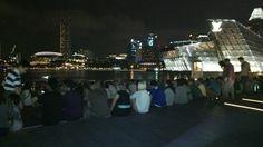 Malam di singapore