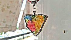 Handmade Items, Handmade Gifts, Suncatchers, Sea Glass, Coin Purse, Gifts For Her, Rainbow, Texture, Wallet