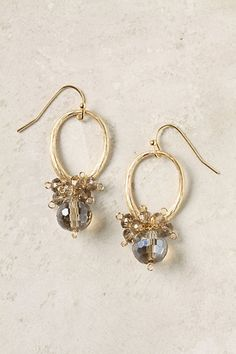 Can never have enough earrings