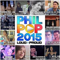 EDGE OF THE WORLD by Josh Padilla & Yassi Pressman (Official Music Video) PHILPOP 2015