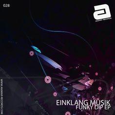 FUNKY DIP EP # 2011