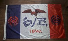 Check out this item in my Etsy shop https://www.etsy.com/listing/103374538/custom-flags-made-to-order-flag-size