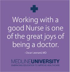 Should I be a doctor or a nurse when I grow up?