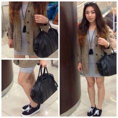 #ootd #style #fashion #dailyfashion #streetfashion #blogger #magazine