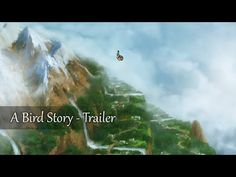 A Bird Story - Trailer