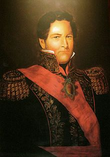 Liberals and regional caudillos came together to overthrow Rosas in 1852.