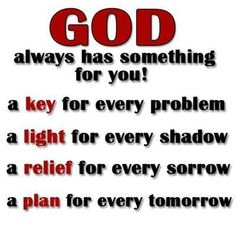 God is the answer,/ BIBLE IN MY LANGUAGE