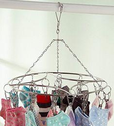 Ecolife Laundry Clothesline Hanging Rack for Drying Cloth... https://www.amazon.com/dp/B01CA2DBTC/ref=cm_sw_r_pi_dp_U_x_kKcWAbFQ7C9YX