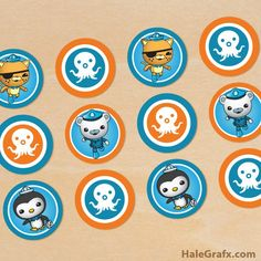 free-octonauts-party-cupcake-toppers-printables