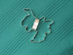 Yellow Jacket Cookie Cutter With Handle by Tinworks on Etsy  Becky- we need one! or two!