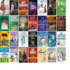 """Wednesday, December 9, 2015: The Bulverde/Spring Branch Library has 13 new bestsellers, ten new audiobooks, 41 new children's books, and 40 other new books.   The new titles this week include """"Cross Justice,"""" """"Boys in the Trees,"""" and """"Tricky Twenty-Two: A Stephanie Plum Novel."""""""