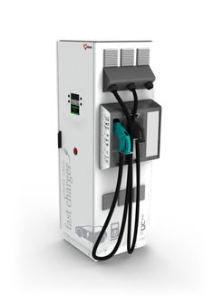 Electric Vehicles Car Charging Stations