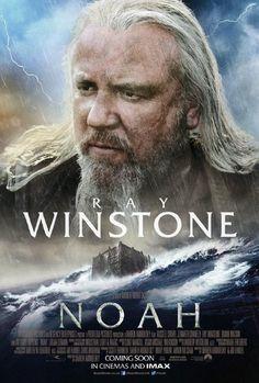 挪亞: 滅世啟示/挪亞方舟 (Noah) poster