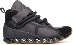 Camper Himalayan Ankle-boots