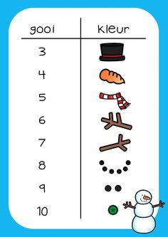 Winter Wonderland, Crafts For Kids, Playing Cards, Seasons, Winter Time, Crowns, Preschool, Winter, Crafts For Children
