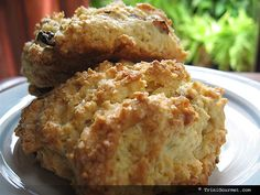 Coconut Rock Buns (recipe) | TriniGourmet.com