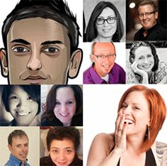 25 Experts Drop Wisdom on How to Grow a Vibrant Online Community - See more at: http://www.postplanner.com/expert-advice-how-to-grow-vibrant-online-community/#sthash.NEvRmpLe.dpuf
