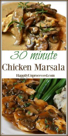 chicken-marsala-mashed-potatoes