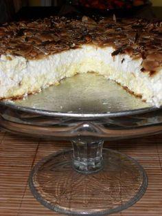 Debonair Go to Original Gm Diet Hungarian Desserts, Hungarian Recipes, Healthy Cookies, Healthy Sweets, Sugar Free Desserts, Dessert Recipes, Diabetic Recipes, Diet Recipes, Diet Meals