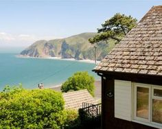64 best holiday cottages near the sea images cottage in beach rh pinterest com