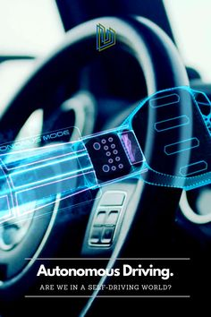 How close are we to a self-driving world? With what challenges does has this possibility facing us?   Specialists have characterized five levels in the advancement of independent driving. Self Driving, 3c, New Technology, Challenges, Articles, World, Room, Drawings, The World