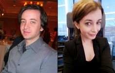 31 MTF - 3 Years HRT + FFS | I transitioned into a happier person! : transtimelines