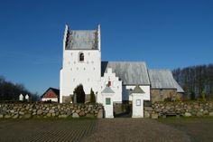 Hvorup Kirke