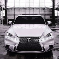The All-New 2014 #Lexus IS 350 F Sport!  View more info about this #performance model at http://www.lexusoflakeside.com/NewModelsPageDetails?p=2014_is.