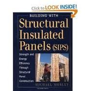 Building with Structural Insulated Panels (SIPs): Strength and Energy Efficiency Through Structural Panel Construction (For Pros By Pros) Sips Panels, Prefab Homes, Tiny Homes, Structural Insulated Panels, Passive House, Energy Efficiency, Building A House, House Design, Construction