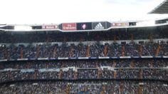 ♥Minuto de silencio Tito Vilanova. Real Madrid - Osasuna (13/14)♥♥Asuncion Peña♥