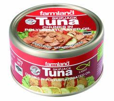 Tuna Chunk in Oil