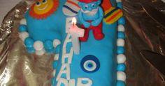 Bir Yaş Doğum Günü Pastası Nasıl Yapılır   Doğum günü pastası nasıl yapılır    Canım oğlumun doğum günü için pastayı kendi... Birthday Candles, Birthday Cake, Pasta, Desserts, Food, Tailgate Desserts, Deserts, Birthday Cakes, Essen