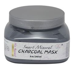 Smart Mineral Charcoal Mask -- Click image to review more details.