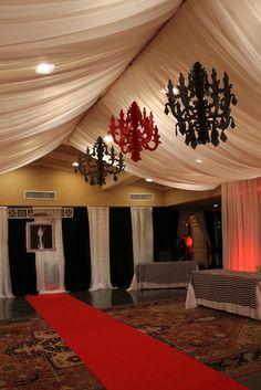 Cornet's  Club Night Circus