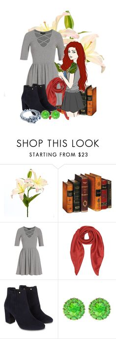 """Lily Evans"" by brighterstars12 ❤ liked on Polyvore featuring Topshop, Forzieri, Monsoon and Color My Life"
