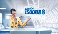 Nomor Call Center BCA Yang Bebas Dihubungi Kapan Saja (1 x 24 Jam)