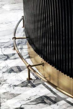 Space Copenhagen renovates Arne Jacobsen hotel using updated classic furniture – For Women