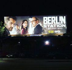 berlin station Berlin Station