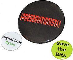 Preservationista...c'est moi!