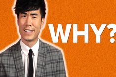 26 Questions Asians Have For White People