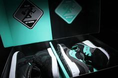"""d97fcbc68542 PREMIER X SAUCONY """"WORK PLAY"""" PACK COLOR  2 COLORWAYS RELEASE DATE   07 25 15 PRICE   124  LaceMeUpNews"""