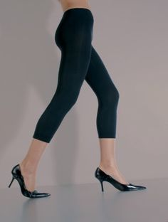 CECILIA DE RAFAEL CRYS - CLASSIC LEGGINGS #leggings #fashion #women