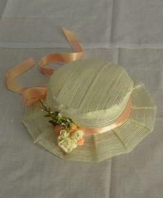 sombreros de yute www.petitsrois.com
